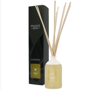 Home Fragrance Reed Diffuser Douceur des iles