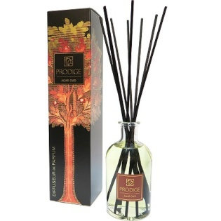 Home Fragrance Reed Diffuser Agar Oud