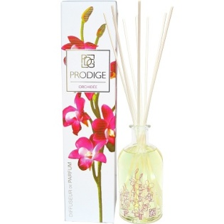Home Fragrance Reed Diffuser Orchidée
