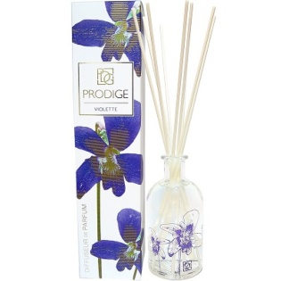 Home Fragrance Reed Diffuser VIolette