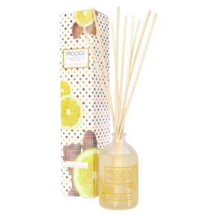 Home Scent Sticks kitchen Ginger and Lemon Sicily