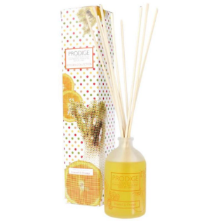 Home Parfum Sticks kitchen Orange Sanguinelli & Fennel