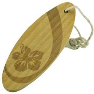 Hawai Surf Bois Vanille