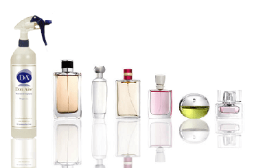 Home Fragrances - Reminds Perfumes.