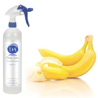Home Fragrance Spray Tropicana Banana 750ml.
