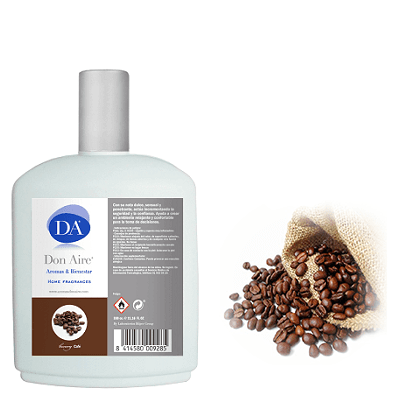 Ambientador Difusor Aromas Automático Café con Leche