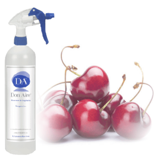 Home Fragrance Spray Sweet Cherry 750ml.