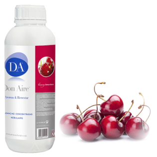 Diffuser Nebulizer Sweet Cherry