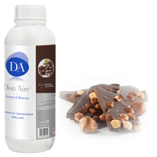 fragrance diffuser Chocolate Hazelnuts
