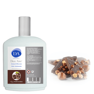 Scents Automatic Diffuser Chocolate Azelnuts
