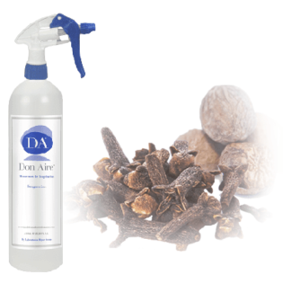 Home Fragrance Spray Clove and Nutmeg 750ml