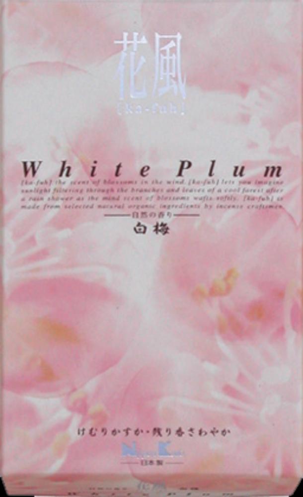 Incienso Fragancia floral y cálida