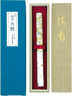 Incense Gokuhin Kyara Taikan Centhylon