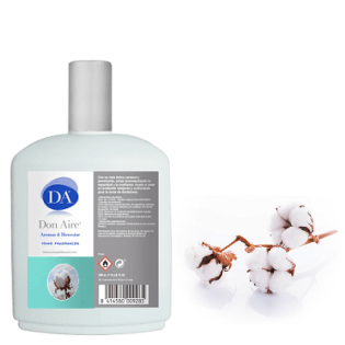 Odor Eliminator - Cotton Flower