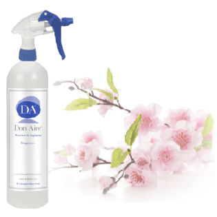 Home Fragrance Spray Floral 750ml.