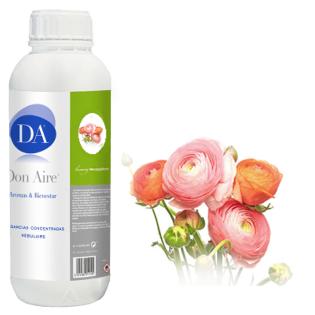 Difusor aroma floraine