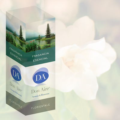 Aceite Esencial Florintale