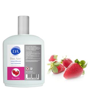 Scents Automatic Diffuser English Strawberry