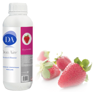 Diffuser Aroma Nebulizer English Strawberry