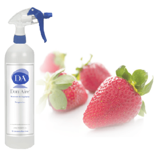 Home Fragrance Spray English Strawberry 750ml.
