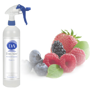 Home Fragrance Spray Raspberry 750ml.