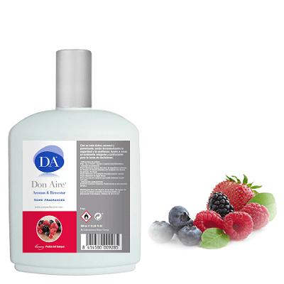 Ambientador Difusor Aromas Aut Frutos Rojos