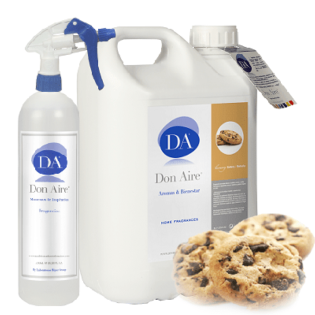 Home Fragrance Cookie Bakery 5 liter