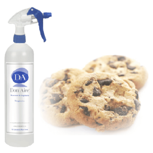 Home Fragrance Spray Cookie Bakery 750ml