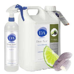 Home Fragrance Tonka Bean & Bergamot 5 liter Centhylon