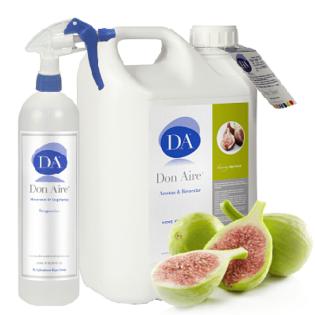 Home Fragrance Spray Verdal Fig 5 liter.
