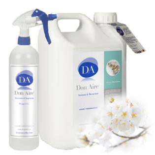 Ambientador Spray Hipoalergenico 5lt