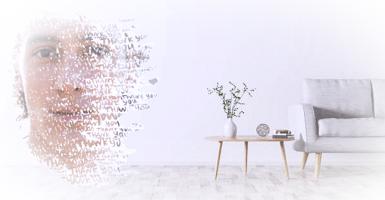Parfum d'Ambiance Rapelle à Calvin Klein Eternity 5lt - Article1