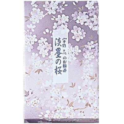 Incienso Sakura Usuzumi 450 - Incienso.