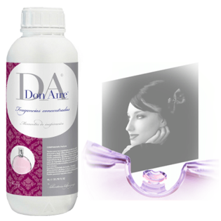Essential Oil Nebulizer Reminds J'adore Dior