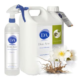Home Fragrance Jasmine & Cedar 5 lt