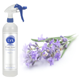 Home Fragrance Spray French Lavander 750ml.