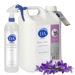 Home Fragrance Spray Lilacs 5 liter.