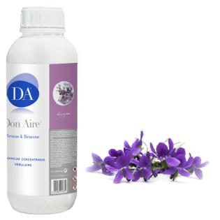 Fragacne nebulizer Lilacs