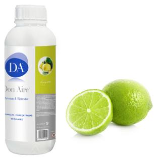 Difusor aroma limón mexicano