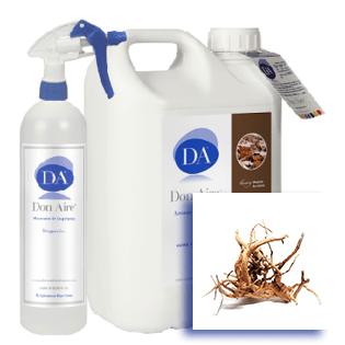 Ambientador Spray Maderas Tahití 5 lt