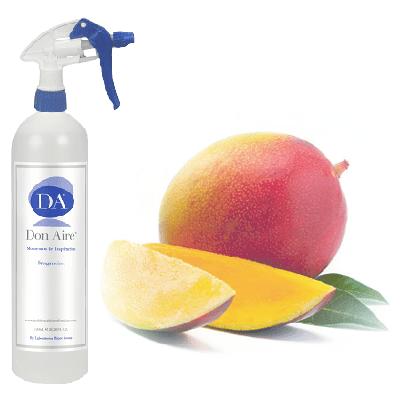 Ambientador Spray mango 750ml.