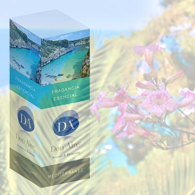 Aceite Esencial Mediterranée