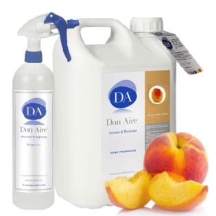Home Fragrance Spray Malvenda Peach 5 liter.
