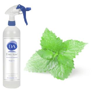 Parfum d'ambiance Spray Menthe Verte 750ml.