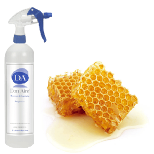 Home Fragrance Spray Honey 750m