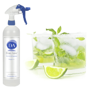 Ambientador Spray Mojito 750ml.