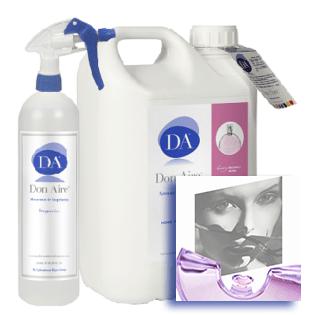 Home Fragrance Reminds Mont Blanc Emblem Femme 5lt