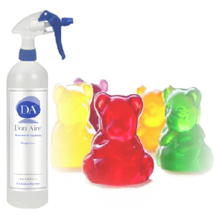 Home Fragrances Gummy Bears 750 ml