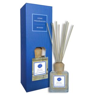 home fragrances reed diffuser bergamot orange