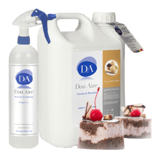 Home Fragrance Spray Cake 5 liter.